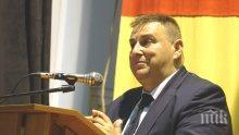 Емил Радев: Каузите на Варна имат моята безрезервна подкрепа