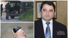 САМО В ПИК! Бившият МВР министър Емануил Йорданов с остър коментар в черна мода ли се превръщат семейните убийства като в Костенец, ще се изтрепем ли след узаконяването на самоотбраната с оръжие