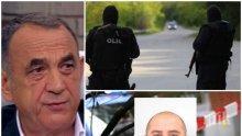 АКЦИЯ: Топкриминалистът Ботьо Ботев с ексклузивен коментар за убиеца от Костенец. Вижте едно от скривалищата на Чане (СНИМКИ)