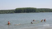 Кметът на Видин забрани къпането в Дунав