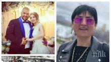 ИНТРИГА В ПИК: По анцуг Софка кара меден месец с 16-годишен - не пуснаха в Америка бившия затворник Гринго (СНИМКИ)