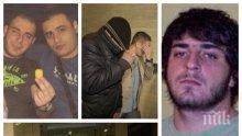 ПРИСЪДА: Наркобосът Виктор Джуката, спряган за наследник на Митьо Очите, ще търка нара 9 години заради бургаската дрога