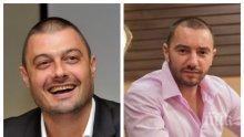 ЕКСКЛУЗИВНО В ПИК: Николай Бареков срина със земята Хекимян: Той е виден представител на баджак-журналистиката! Мъжете го изгониха и от хорото в Калофер, защото не е за джендъри