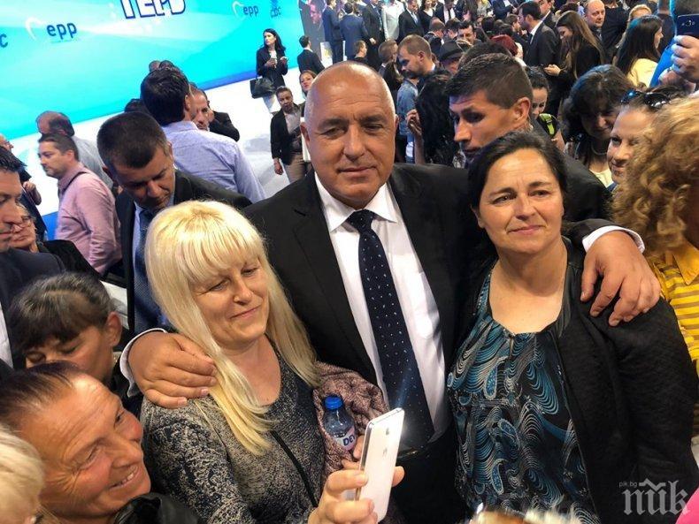 Не ГЕРБ, Бойко ще спечели изборите