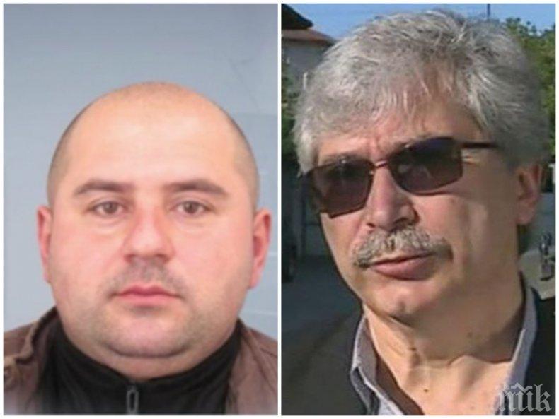 Секретарят на община Костенец: Зайков е много затворен човек и няма приятели. Това затруднява издирването му