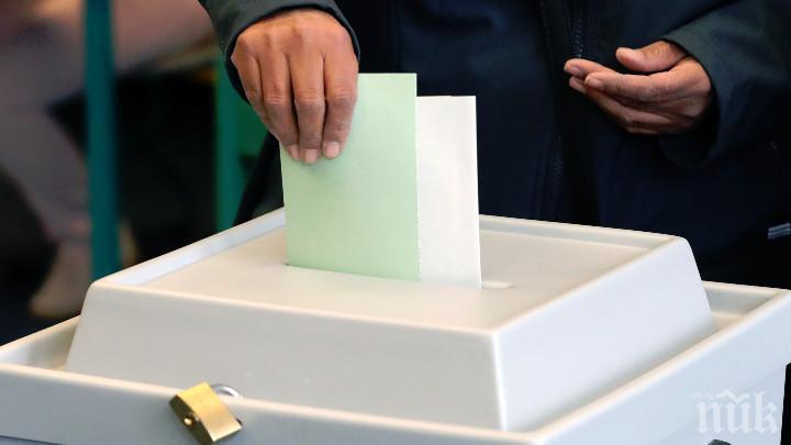 В Швейцария се провеждат два референдума