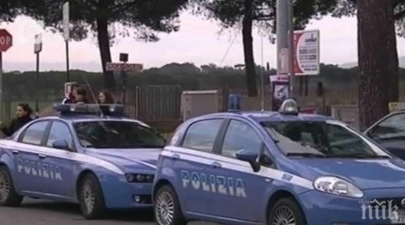 Удар: Заловиха пратка с хашиш за 50 млн. евро в Италия