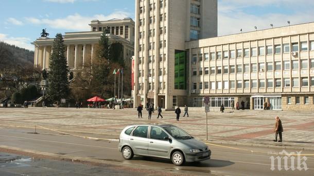 Разказвачи от цялата страна премериха сили в Габрово