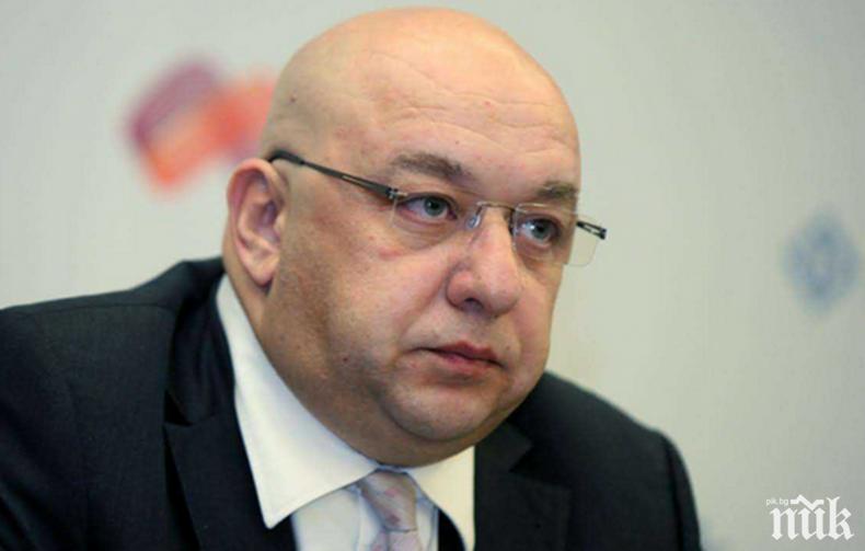 Министър Кралев: Честит празник на всички, които...
