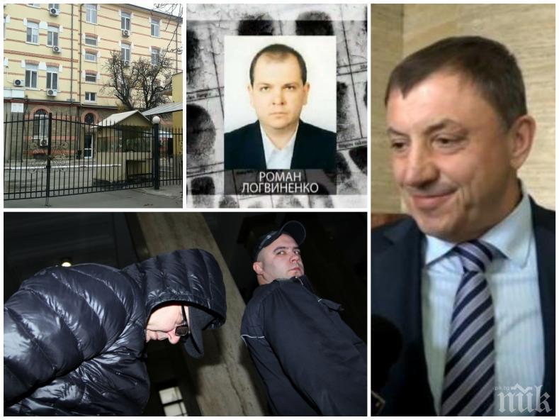 САМО В ПИК: Алексей Петров проговори за атентатора си след 15-годишната му присъда: Отдавна съм си изяснил кой е поръчителят на моето убийство, но той не е в затвора. Украинецът Логвиненко е само винтче!