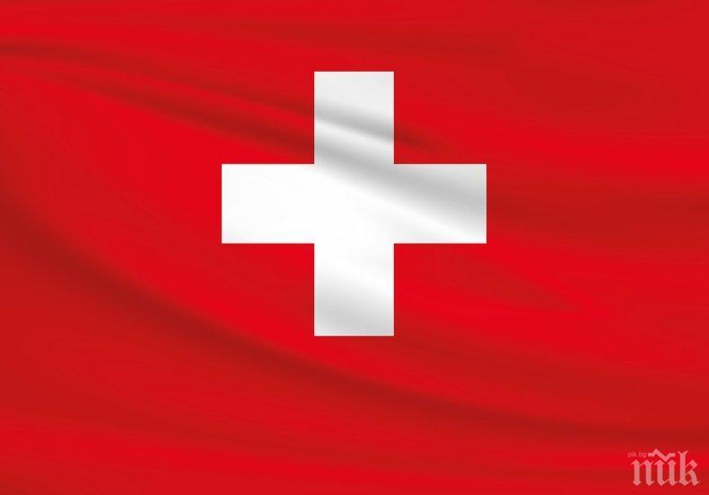 Швейцария гласува за засилен контрол върху оръжията