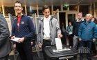 Изборите за Европейския парламент стартираха в Холандия и Великобритания