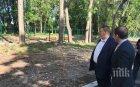 Емил Радев в Девня: Европейското финансиране дава нов облик на училища и детски градини (СНИМКИ)