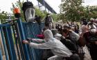 Белгийски младежи на нов поход в защита на околната среда