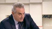 Валентин Касабов: Говорим за къщи за гости, а се мълчи за сараите на Доган – защо?