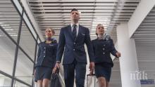 Bulgaria Air е в топ 3 на най-желаните работодатели сред студентите у нас