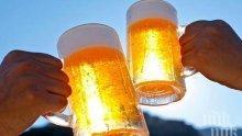Белгийски монаси възкресяват 220-годишна бира по средновековна рецепта