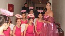 """Над 300 деца участват в концерта """"Европа танцува"""" на 22 май"""