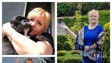 КОШМАР В ПИК! Катя Близнакова пред медията ни за катастрофата си край Ихтиман: Ангел-хранител ме спаси от смъртта! (СНИМКИ)