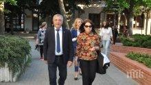 Валери Симеонов единствен ни защити, заявиха представители на дребния и среден бизнес в Хасково (СНИМКИ)