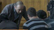"""Полицията разкри шокиращи подробности за убийството в """"Орландовци"""""""