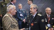 Ген. Боцев участва в пролетните сесии на военните комитети на ЕС и НАТО в Брюксел