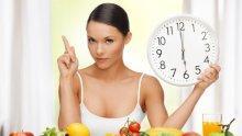 МАЛКИ ТАЙНИ: Редуването на диети - гаранция за тънка талия