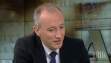 """Министър Вълчев: Вече не помня """"Ян Бибиян"""", но той ме провокира да чета"""