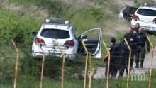 Хванаха 25 афганистанци в Софийско
