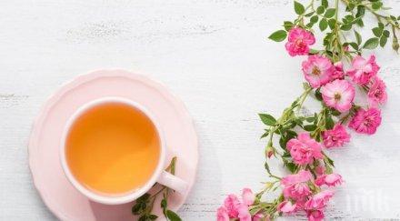 7-те добродетели на чая или какво ви очаква, ако пиете по една чаша дневно