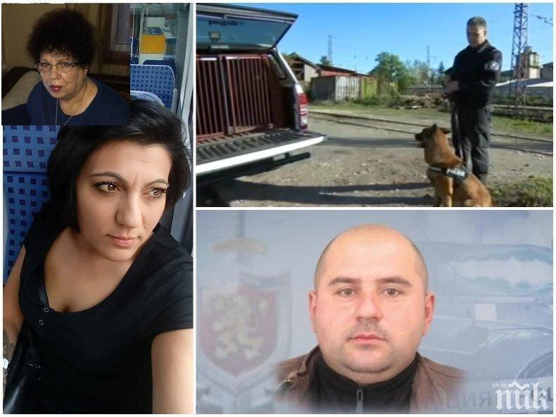 Разследващи: Зайков планирал внимателно убийството на Милена