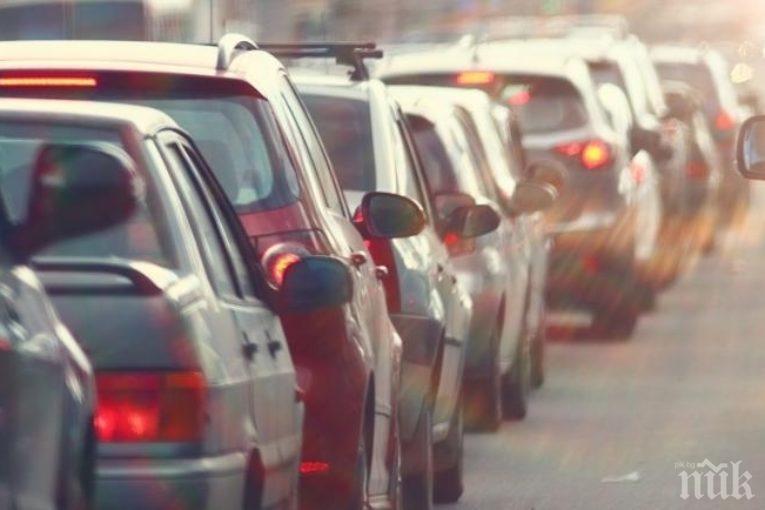 270 000 българи тръгват на път за празниците