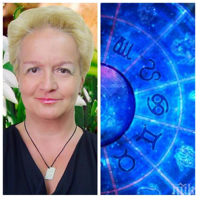 САМО В ПИК: Ексклузивен хороскоп на топ астроложката Алена за сряда - нови врати се отварят пред Телците, ядове за Везните