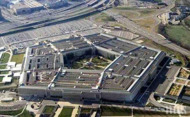Пентагонът потвърди, че обмисля да изпрати още войски в Близкия Изток