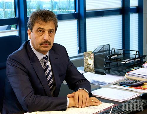 В София закопчаха подставено лице на Цветан Василев