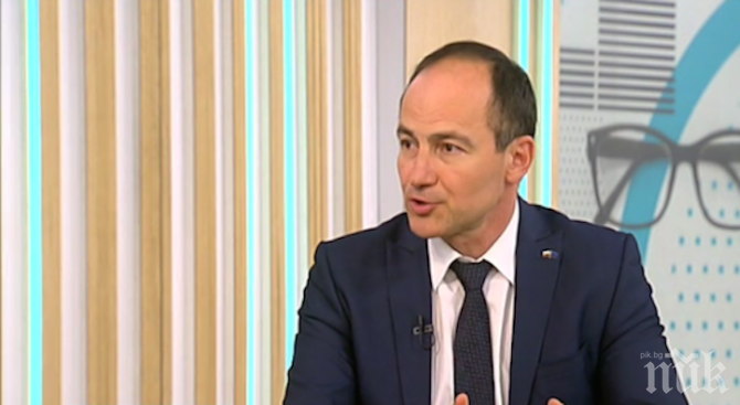 Андрей Ковачев: ЕНП ще има най-много депутати в новия европарламент