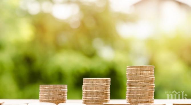 Разликата в заплатите на мъжете и жените се топи