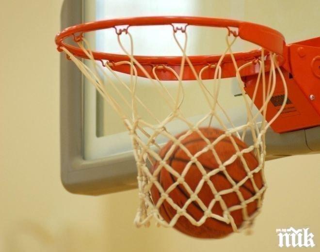 Баскетболистите на Берое спечелиха бронзовите медали в първенството