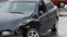17 тежки катастрофи за денонощието с един загинал