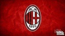 Треньорът Гатузо напуска Милан