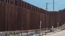 Съдия от Калифорния блокира проекта на Доналд Тръмп за гранична стена с Мексико