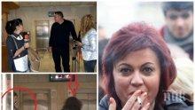 """ПЪРВО В ПИК TV: Екшън на """"Позитано"""" 20 - подава ли оставка Корнелия Нинова след инфарктното Изпълнително бюро. Провалената лидерка пак изгони ПИК (СНИМКИ/ОБНОВЕНА)"""