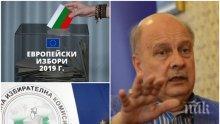 САМО В ПИК TV: Депутатът Георги Марков с разбиващ коментар за евролидерството на ГЕРБ (ОБНОВЕНА)