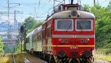 БДЖ пита гражданите какви влакове искат
