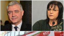 ИЗВЪНРЕДНО В ПИК TV! Атанас Мерджанов с взривяващ анализ за изборната загуба на БСП - кой вляво ще поеме отговорност? (ОБНОВЕНА)