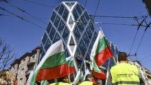 Превозвачите искат среща с новите евродепутати