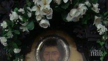 СВЯТ ДЕН: Честваме един светец, посечен през 1515 г. заради вярата българска