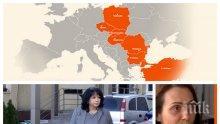 ГОРЕЩА НОВИНА: ЧЕЗ разпродава активите си в България