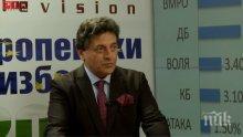 САМО В ПИК TV! Бивш партньор на Корнелия Нинова я разгроми: БСП загуби, защото лидерът й страда от раздвоение на личността (ОБНОВЕНА)