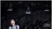 Явор Бахаров е съвременният Дориан Грей в премиера в Театър 199